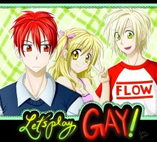 Let's Play GAY! by Killjoy-Chidori