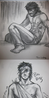 MGS - injuries by FerioWind