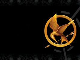 Hunger Games - For Desktop by Titan864