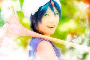 Magi: Follow your Heart by JoLuffiroSauce