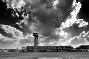 Grand Central Airport by ReachingForOranges