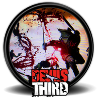 Devil's Third - Icon by Blagoicons