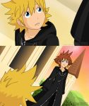 KH 358 2 Days - Who are you? by WaterJewelEmi