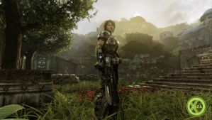 Gears Snap Shot 7 by xxClaireBearxx1