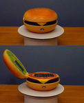 The CellBurger Animated 360 by billybob884