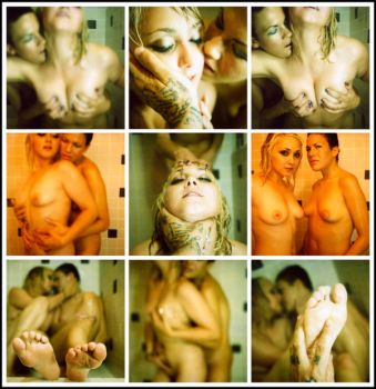 Shower by P-X-E