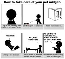 Midget Care by filthywithsorrow
