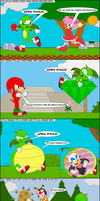 April Fools Day 2014 Comic by LGee14