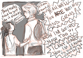 FMA Omake: It's Been a While p23 by roolph