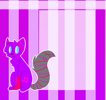 :CO: Riku Journal Skin by Ghosts-N-Stuffs