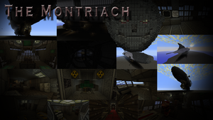 The Montriach .:MC Project:. by SpeedNick0
