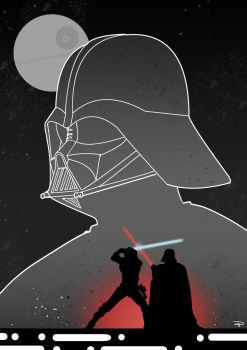 Father VS Son by DenisM79