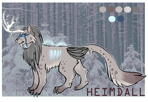 Heimdall [CLOSED] by Surgeonn