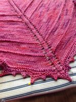 The Sunlight Shawl for Sad People by Jamethial