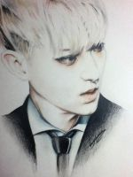 Exo Tao by Bananasheep94