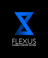 Flexus Logo by logiqdesign
