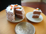 1:12 Carrot Cake by Aidylvice