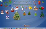 Animable New Year and Holidays Toys 1.0 by drakulaboy