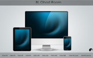 BL Ghost Room by nanatrex