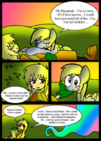 Derpy's Wish: Page 180 by NeonCabaret