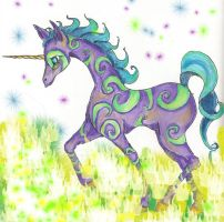 Aliken PurpleSwirl w/background  Adoptable by Jenny42