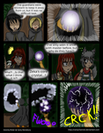 Gravity Rider Chapter 1 Page 23 by CarlyChannel