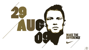 C.Ronaldo Make the difference by maxzon
