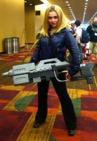 Rose Tyler by BengalTiger4