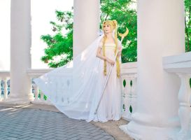 Beautiful Princess by LoveSenshi