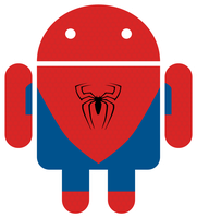 SpiderDroid by M-Byte