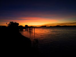 Mackay Sunset by Squiddgee7734