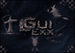 Guil's logo by JossGFX