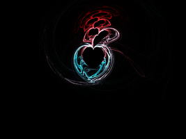 Heart by GxMew