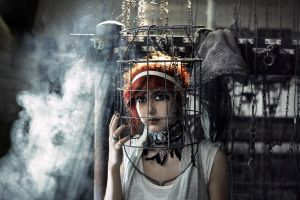 The cages sonata 2 by exkub