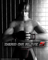 Dead or Alive 5: Ryu Hayabusa by ceriselightning