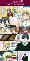 Great BIG Expectations part 1 by Emocorita