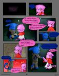 PMD: Page 2: Who am I? by Lekisceon