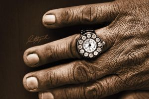 Hands of Time by VintageWarmth
