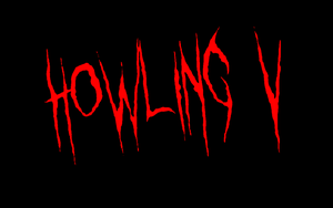 The Howling 5 -Wallpaper 2 by DTWX
