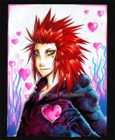 +for Roxas...+ by Jack666rulez