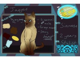 Jaques TVL ref by Lolkitteh98
