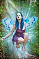 Beautiful Fairy by MordsithCara