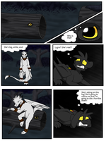 (DAISYDAFOX) Realm Quest Chapter 1 Page 25 by EeveesAndDragons