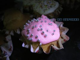 my cupcake by girl