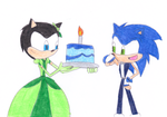 Happy B-Day Sonic! by sonic4ever760