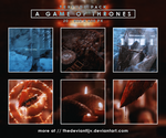 A Game Of Thrones Texture Pack by TheDeviantLjv