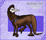 Sithis Adopt 2 - Open by Jazzikorn