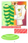 Introductions 4(Top and Heatstroke) by melinie17