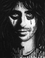 Alice COOPER by Someone-Else79