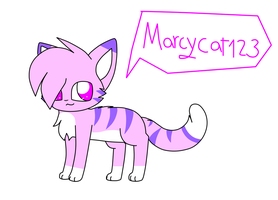 Hatched Egg for Marcycat123 by MillyTheTigerKitten